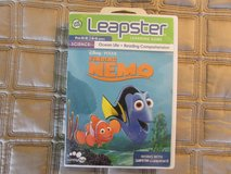 Finding Nemo Leapster Learning Game in Naperville, Illinois