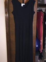 Basic black dress in Alamogordo, New Mexico
