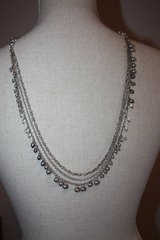 Banana Republic Multi Strand Long Necklace in Ramstein, Germany