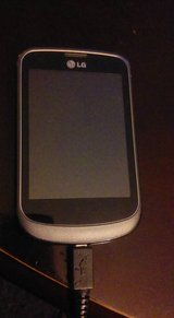 LG Phone for sale in El Paso, Texas
