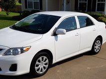 2012 Toyota Corolla in Fort Campbell, Kentucky