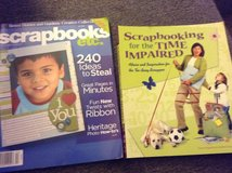 Scrapbooking Book in Naperville, Illinois