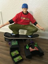 Tony Hawk Skateboard Asst in Fort Carson, Colorado