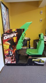 Fast and Furious DRIFT Arcade in Fort Knox, Kentucky