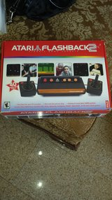 Atari Flashback 2 like new in Joliet, Illinois