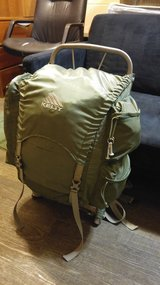 KELTY hiking BACKPACK W/Frame for support in Camp Pendleton, California