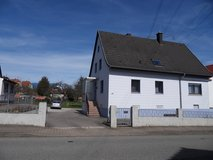 TLA/TDY/No Fee in Ramstein, Germany