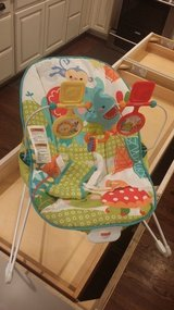 Fisher Price Bouncy Seat in Naperville, Illinois