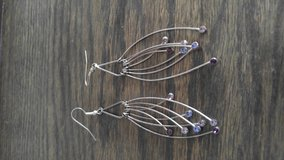 Earrings - jeweled in Batavia, Illinois
