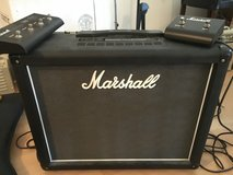 Marshall Haze 40 Amp and pedals (Pending) in Baumholder, GE