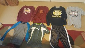 Boys lot of fall clothes 10-12 in Montgomery, Alabama