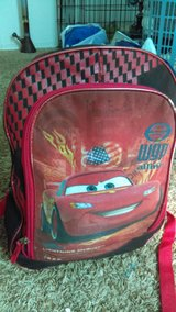 Boys Cars Backpack in Fort Carson, Colorado