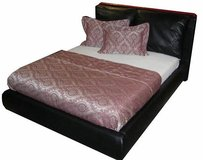 UF IN STOCK - Mid Town Storage Bed with Mattress - Brand New! in Ramstein, Germany
