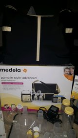 Medela Pump in Style Advanced Metro bag in Lake Elsinore, California