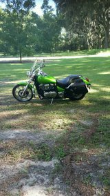 Motorcycle for sale or trade in Moody AFB, Georgia