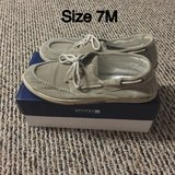 Sperry  size 7 M in Spring, Texas
