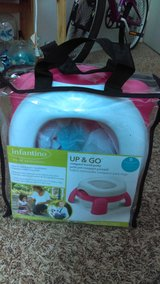 Up and Go training potty for girls in Fort Carson, Colorado