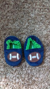 Baby boys football shoes in Fort Carson, Colorado