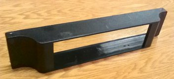 DIN stereo bezel for Buick Regal 1988-1996 W-body, replaces cassette in Fort Lewis, Washington