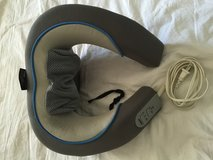 CONAIR HEAT AND VIBRATION NECK MASSAGER in Travis AFB, California
