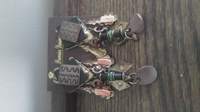 Pierced earrings in Batavia, Illinois