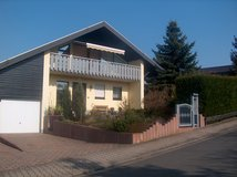 Sembach School SFH 5 Bed/2.5 Bath /Air Conditioned / 2 Car Garage in Ramstein, Germany