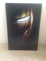 Iron Man Poster in Glendale Heights, Illinois