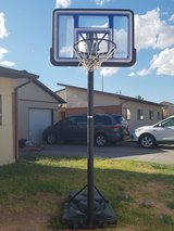 LIFETIME WORLD CLASS BASKETBALL GOAL/HOOP in El Paso, Texas