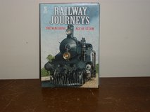 Railway Journey's  The Vanishing Age of Steam in Clarksville, Tennessee
