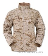 Wanted: Combat Desert Jacket Any Size in Camp Lejeune, North Carolina