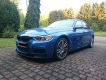 2013 BMW 335i M sport Available NOW Shipping Home on 10 May in Ramstein, Germany