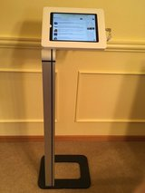 Floor Standing Ipad Stand in Schaumburg, Illinois