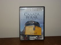 Canada By Rail in Clarksville, Tennessee