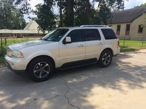 2005 Lincoln Aviator in DeRidder, Louisiana