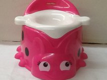 Fisher Price Ladybug Potty Training Seat in Houston, Texas