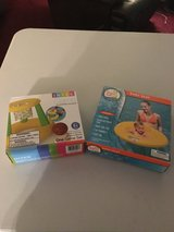 NIB Pool toy and floats (1 new in box) in Camp Lejeune, North Carolina