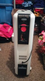 Electric radiant heater in Watertown, New York