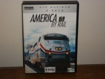 America By Rail in Fort Campbell, Kentucky