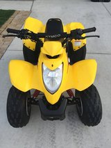 ATV Kymco Mongoose 90 in Fort Sam Houston, Texas