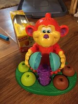 Co co the monkey play doh set in Bolingbrook, Illinois