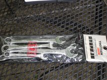 6 pc. combination wrench set in Naperville, Illinois