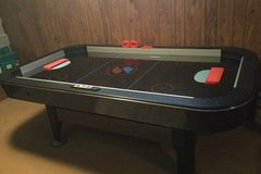 REDUCED Sportcraft Air Hockey Table in Fort Carson, Colorado