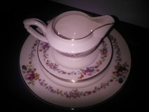 Vintage Warwick dishes in Bolingbrook, Illinois