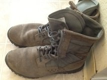 Belleville tactical boots size 8 in Travis AFB, California