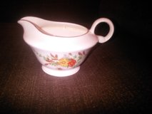 Vintage Gravy Boat dish by Edwin M. Knowles in Naperville, Illinois