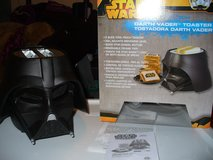 Toaster/Darth Vader in Batavia, Illinois