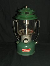 Coleman Lantern Model 220F 1969 in Glendale Heights, Illinois