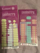 Jamberry Juniors (kid size) in Beaufort, South Carolina