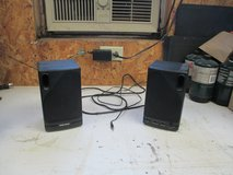 Speakers in Alamogordo, New Mexico