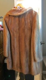 Mink jacket. REDUCED in Glendale Heights, Illinois